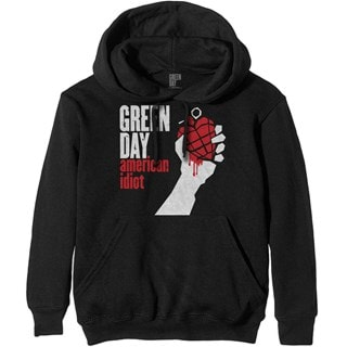 Green Day: American Idiot Hoodie