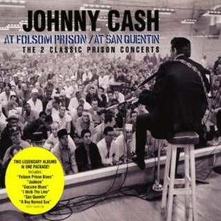 At Folsom Prison/At San Quentin