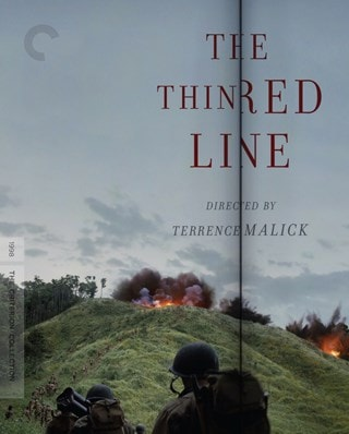 The Thin Red Line - The Criterion Collection
