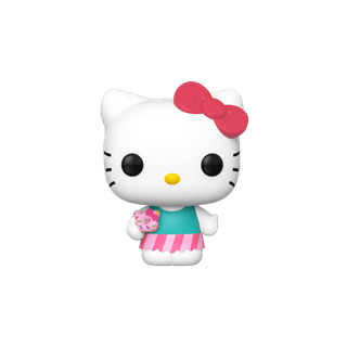 Sweet Treat (30) Hello Kitty Pop Vinyl