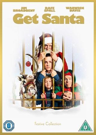 Get Santa (hmv Christmas Classics)