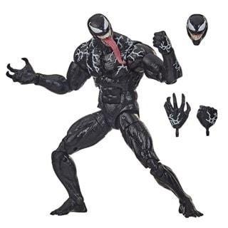 Marvel Legends: Venom Action Figure