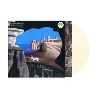Dreamers Are Waiting (hmv Exclusive) Bone Coloured Vinyl