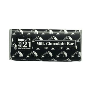 hmv 100th Anniversary Chocolate (Black Wrapper)