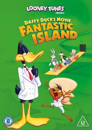 Daffy Duck's Movie - Fantastic Island