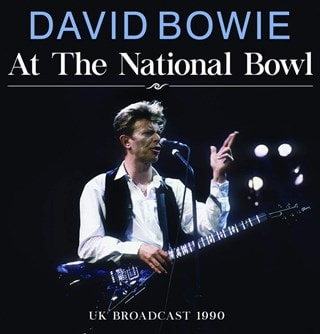 At the National Bowl: UK Broadcast 1990