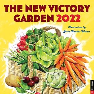 The New Victory Garden Square 2022 Calendar