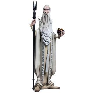 Saruman: Lord Of The Rings: Weta Workshop Figurine