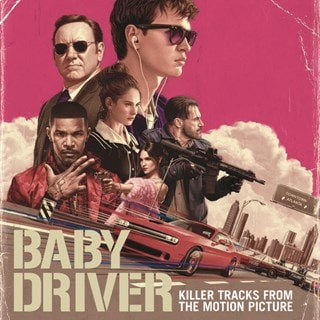 Baby Driver: Killer Tracks from the Motion Picture