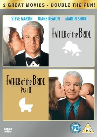 Father of the Bride/Father of the Bride: Part 2