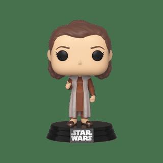 Leia (362) Empire Strikes Back 40Th Anniversary Star Wars Pop Vinyl
