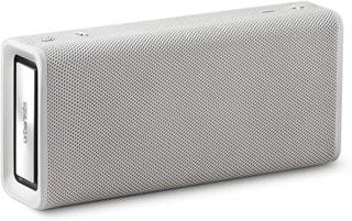 Urbanista Brisbane White Mist Bluetooth Speaker