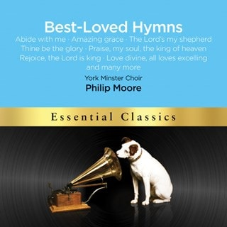 Abide With Me - Best-loved Hymns