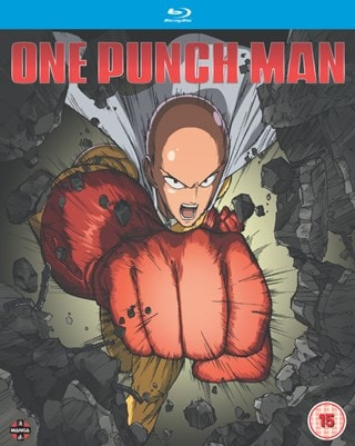 One Punch Man: Collection One