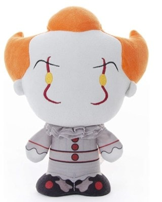 Pennywise: IT Plush Toy