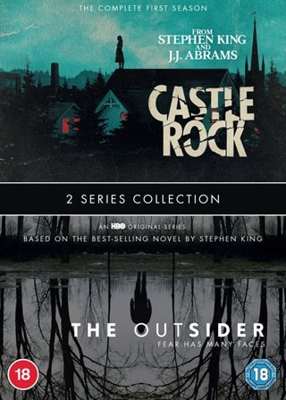 Castle Rock: The Complete First Season/The Outsider