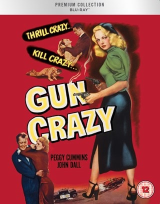 Gun Crazy (hmv Exclusive) - The Premium Collection