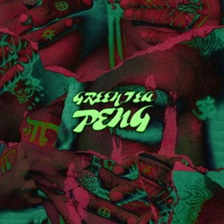 Rising - Transparent Red Vinyl [LRS 2021]