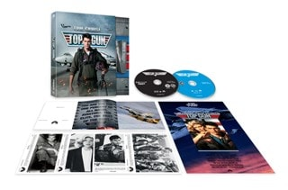 Top Gun (hmv Exclusive) - Cine Edition