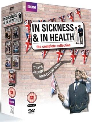In Sickness and in Health: Series 1-6