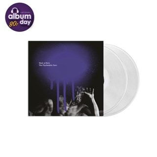 Made of Rain - Limited Edition White Vinyl (NAD20)