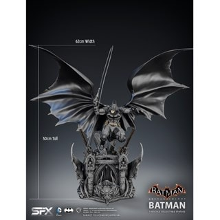 Batman: Arkham Knight Collectible Statue