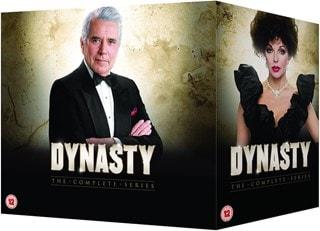 Dynasty: Seasons 1-9