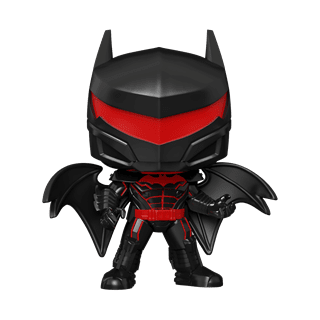 Hellbat Batman (373) DC (hmv Exclusive) Pop Vinyl