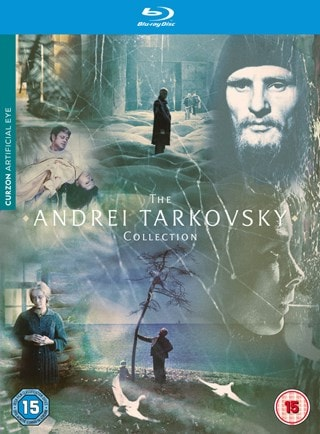 The Andrei Tarkovsky Collection