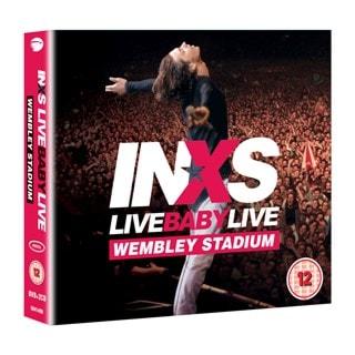 INXS: Live Baby, Live