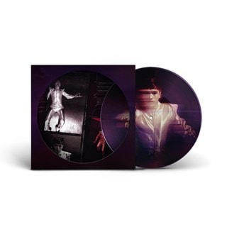 Zeros - Limited Edition Picture Disc