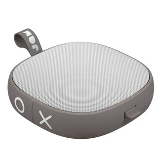 Jam Hang Tight Grey Bluetooth Speaker