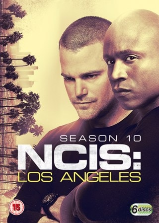 NCIS Los Angeles: Season 10