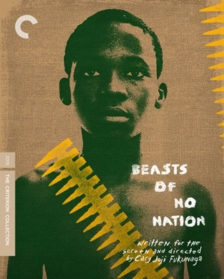 Beasts of No Nation - The Criterion Collection