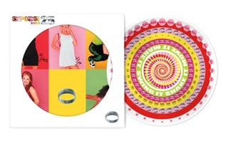 Spice: 25th Anniversary - Zoetrope Picture Disc