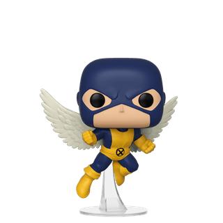 Angel: First Appearance (506) Marvel 80th Anniversay Pop Vinyl