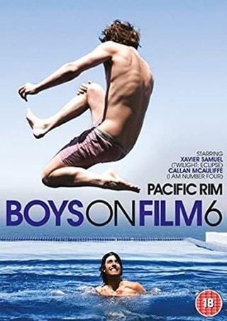 Boys On Film: Volume 6 - Pacific Rim