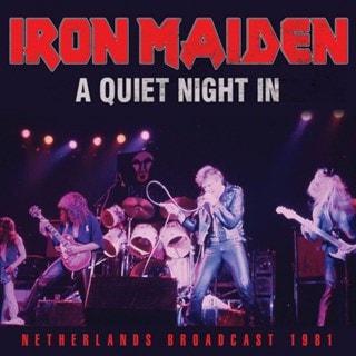 A Quiet Night In: Netherlands 1981