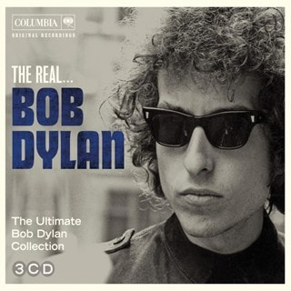 The Real... Bob Dylan: The Ultimate Bob Dylan Collection