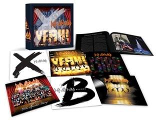 The Vinyl Collection - Volume 3