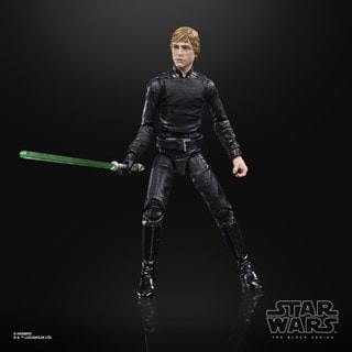 Luke Skywalker: Episode 6: The Black Series: Star Wars Action Figure
