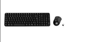 Vivanco Bluetooth Keyboard & Mouse Set