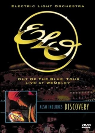 ELO: Out of the Blue/Discovery