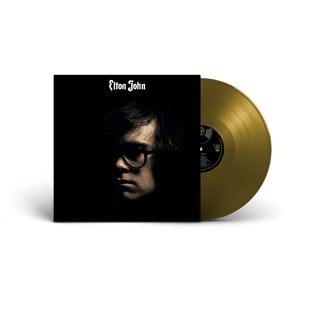 Elton John - Limited Edition Gold Vinyl