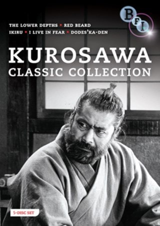 Kurosawa Classic Collection
