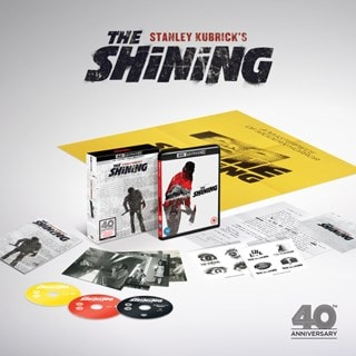The Shining: 40th Anniversary Special Edition