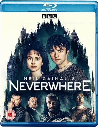 Neverwhere: The Complete Series