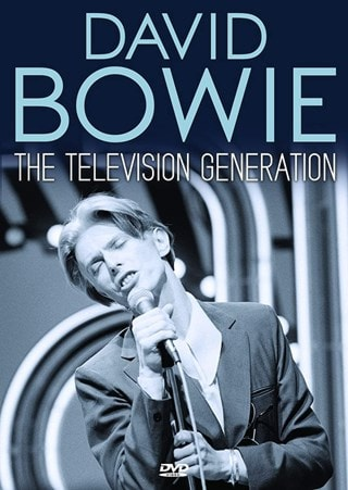 David Bowie: The Television Generation