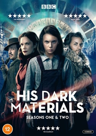 His Dark Materials: Season One & Two