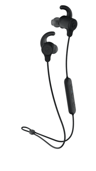 Skullcandy Jib+ Active Black Bluetooth Earphones